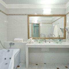 Elysium Hotel 3* Номер Делюкс с различными типами кроватей фото 25