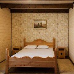 Гостиница Лесная Усадьба комната для гостей фото 2