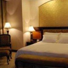 Sanshui Garden Hotel комната для гостей фото 2