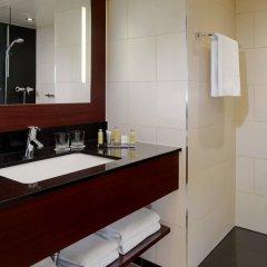 Zurich Marriott Hotel 5* Номер Guest Smaller с различными типами кроватей фото 2