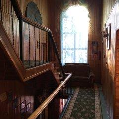 Гостиница Старый Клён интерьер отеля