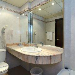 Отель Smy Costa del Sol ванная фото 2