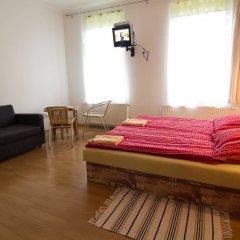 Отель pension A5A Чехия, Карловы Вары - отзывы, цены и фото номеров - забронировать отель pension A5A онлайн комната для гостей фото 4