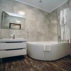 Гостиничный Комплекс Глобус Тернополь ванная