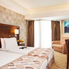 Salamis Bay Conti Resort Hotel комната для гостей фото 4