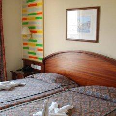 The Bugibba Hotel детские мероприятия