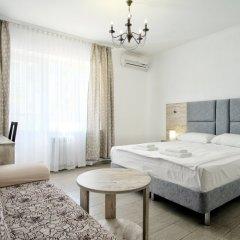Гостиница Родос комната для гостей фото 2