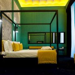 Roma Luxus Hotel 5* Номер Делюкс с различными типами кроватей фото 4