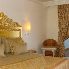 Отель Isis Thalasso And Spa Тунис, Мидун - 2 отзыва об отеле, цены и фото номеров - забронировать отель Isis Thalasso And Spa онлайн комната для гостей фото 3