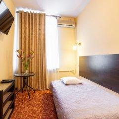 Гостиница Базис-м 3* Номер Эконом с разными типами кроватей