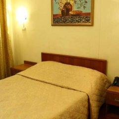 Гостиница Золотой Колос Номер Эконом разные типы кроватей фото 7
