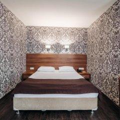 Гостиница ГЕЛИОПАРК Лесной 3* Апартаменты с различными типами кроватей