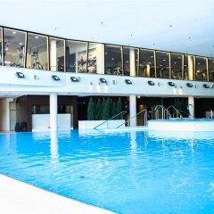 Отель Park Inn by Radisson Meriton Conference & Spa Hotel Tallinn Эстония, Таллин - - забронировать отель Park Inn by Radisson Meriton Conference & Spa Hotel Tallinn, цены и фото номеров бассейн фото 2