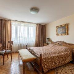 Апарт-отель Волга 3* Апартаменты Делюкс