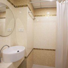 Отель Natural Beach Паттайя ванная фото 2
