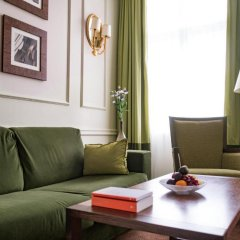 Отель The Ring Vienna'S Casual Luxury 5* Люкс Cosmopolitan фото 3