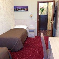 Гостиница Golden House в Москве 13 отзывов об отеле, цены и фото номеров - забронировать гостиницу Golden House онлайн Москва комната для гостей фото 4