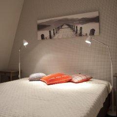 Отель Champagne Aquarius Complex спа
