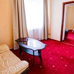Гостиница Голицын Клуб 3* Полулюкс с двуспальной кроватью фото 4