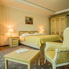 Гостиница SK Royal Москва 4* Люкс с различными типами кроватей фото 3