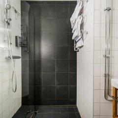 Отель TEGNERLUNDEN 3* Номер Corner double фото 4