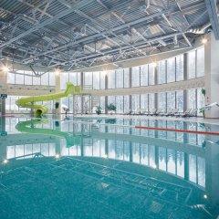Артурс Village & SPA Hotel Ларёво бассейн
