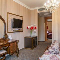 Отель Шери Холл Ростов-на-Дону удобства в номере фото 2