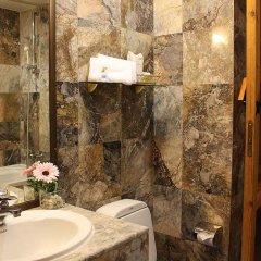 Отель Pinewood Residences Паттайя ванная фото 2