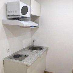 Апартаменты Студия у Казанского Кремля Стандартный номер фото 18