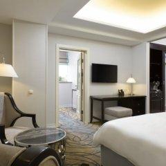 Гостиница Marina Yacht 4* Люкс с различными типами кроватей фото 7