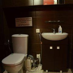 Мини-отель Европа ванная