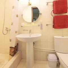 Гостиница Бригантина Украина, Одесса - отзывы, цены и фото номеров - забронировать гостиницу Бригантина онлайн ванная фото 2