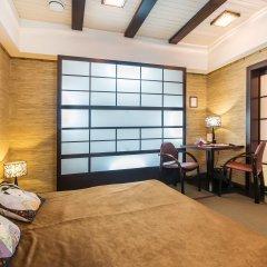 Мини-отель Фонда Улучшенные апартаменты с различными типами кроватей