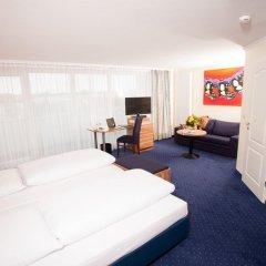 Hotel Vitalis by AMEDIA 4* Номер Делюкс с различными типами кроватей фото 7
