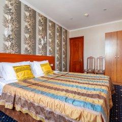 Гостиница Грейс Кипарис 3* Стандартный номер с различными типами кроватей