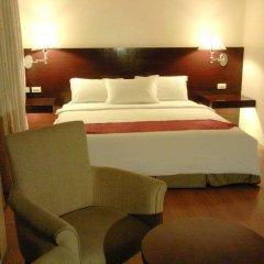 Отель Indah Manila Филиппины, Манила - отзывы, цены и фото номеров - забронировать отель Indah Manila онлайн комната для гостей фото 4