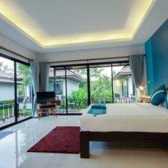 Отель Himaphan Boutique Resort 3* Вилла разные типы кроватей