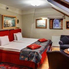 Victory Hotel 4* Номер Captain's deluxe с различными типами кроватей