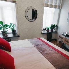 Гостиница Квартира N4 Ginza Project комната для гостей фото 3