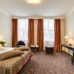 Гостиница Alfavito Kyiv комната для гостей фото 2