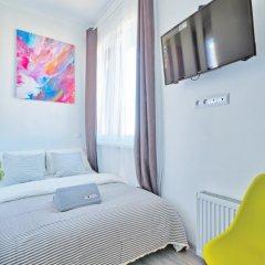 Мини-отель Provans Студия с различными типами кроватей