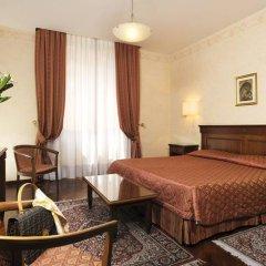 Hotel Torino 4* Номер Quadruple
