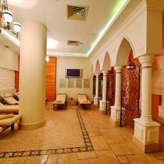 Kamelya Selin Hotel Турция, Сиде - 1 отзыв об отеле, цены и фото номеров - забронировать отель Kamelya Selin Hotel онлайн спа фото 6