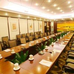 Отель Beijing Ping An Fu Hotel Китай, Пекин - отзывы, цены и фото номеров - забронировать отель Beijing Ping An Fu Hotel онлайн помещение для мероприятий фото 6