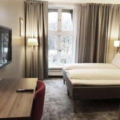 Отель Karl Johan Hotell 3* Номер категории Эконом