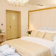 Отель Caruso Чехия, Прага - отзывы, цены и фото номеров - забронировать отель Caruso онлайн комната для гостей фото 3