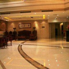 Bawang International Hotel интерьер отеля