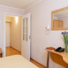 Гостиница Полюстрово 3* Номер Бизнес с разными типами кроватей фото 5