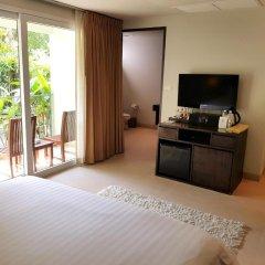 Отель Serenity Resort & Residences Phuket 4* Номер Serenity deluxe с различными типами кроватей фото 2