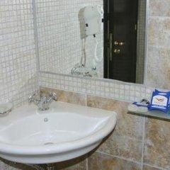 Отель Trinity Sea Residence Nessebar Несебр ванная фото 3